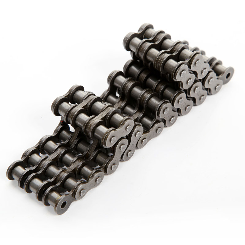 B Series Short Pitch Precision Roller Chains (triplex)