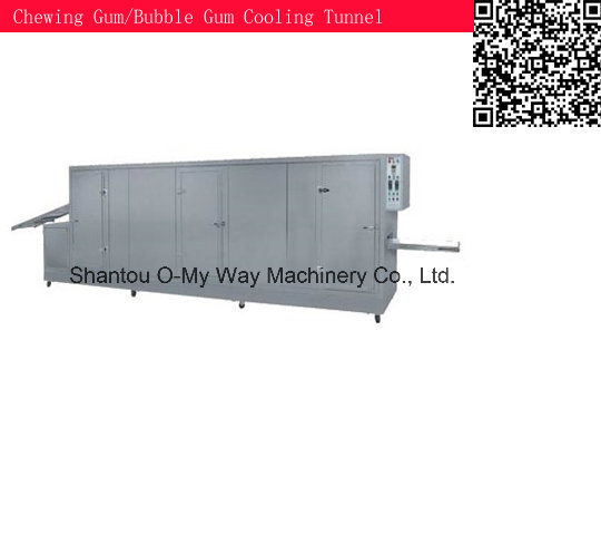 Chewing Gum Machine Bubble Gum Production Line