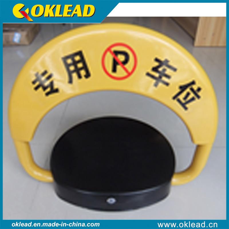 Steel Material Car Parking Lock (okl7007)