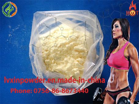 99% Purity Steroid Powders Testosterone Cypionate