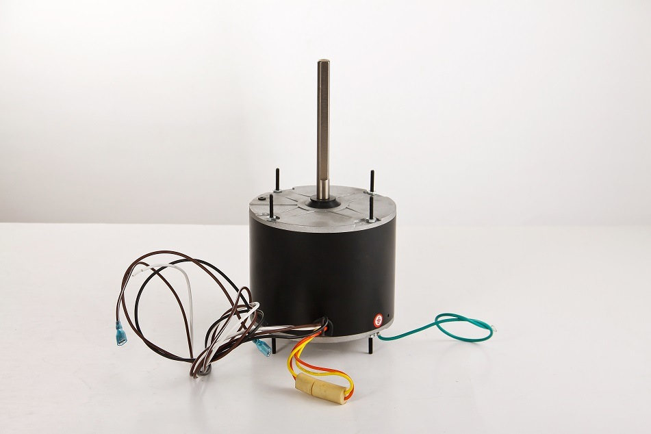Condensor Fan Motor for Air Conditioner