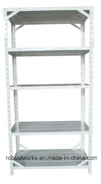 5 Tiers Metal Storage Shelf (7030-50)