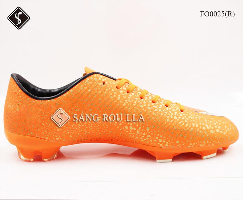 Men Soccer Training Shoes Sports Shoes