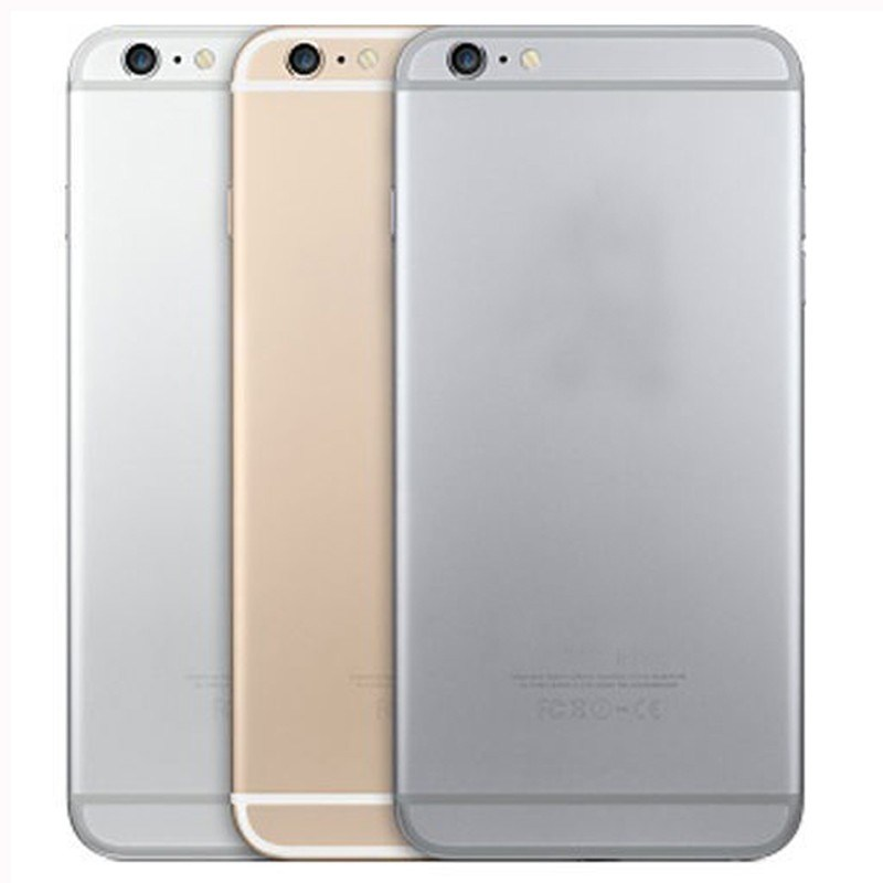 Mobile Phone Renplacement Housing Back Cover for iPhone 6