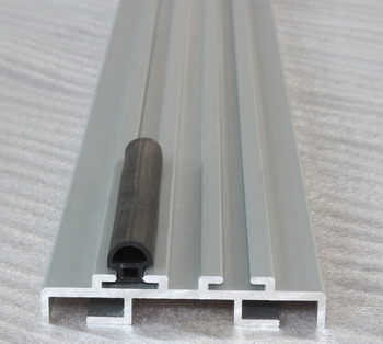 Type of Aluminium Profile for Windows with ISO Certificate