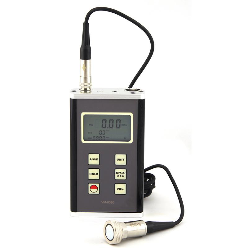 Measuring Instrument Vibration Tester Vm6380