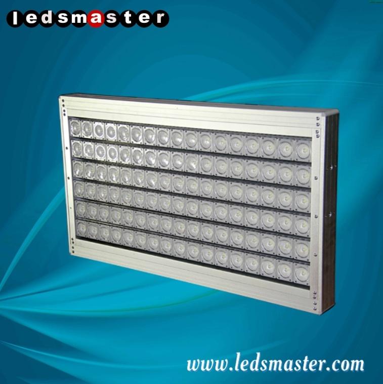 130lm/W IP66 Windproof Waterproof LED Flood Light