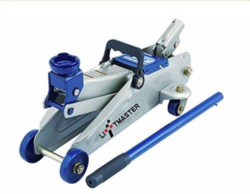 Liftmaster 2 Ton Hydraulic Floor Jack
