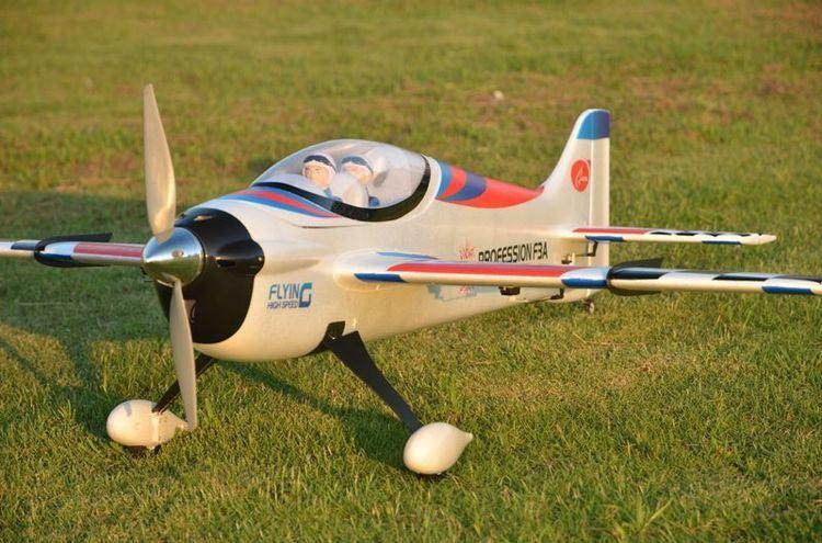 244838-1150mm Wingspan RC Airplane PNP