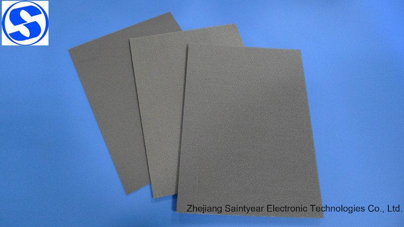 Copper Nickel Z-Conductive Foam Series