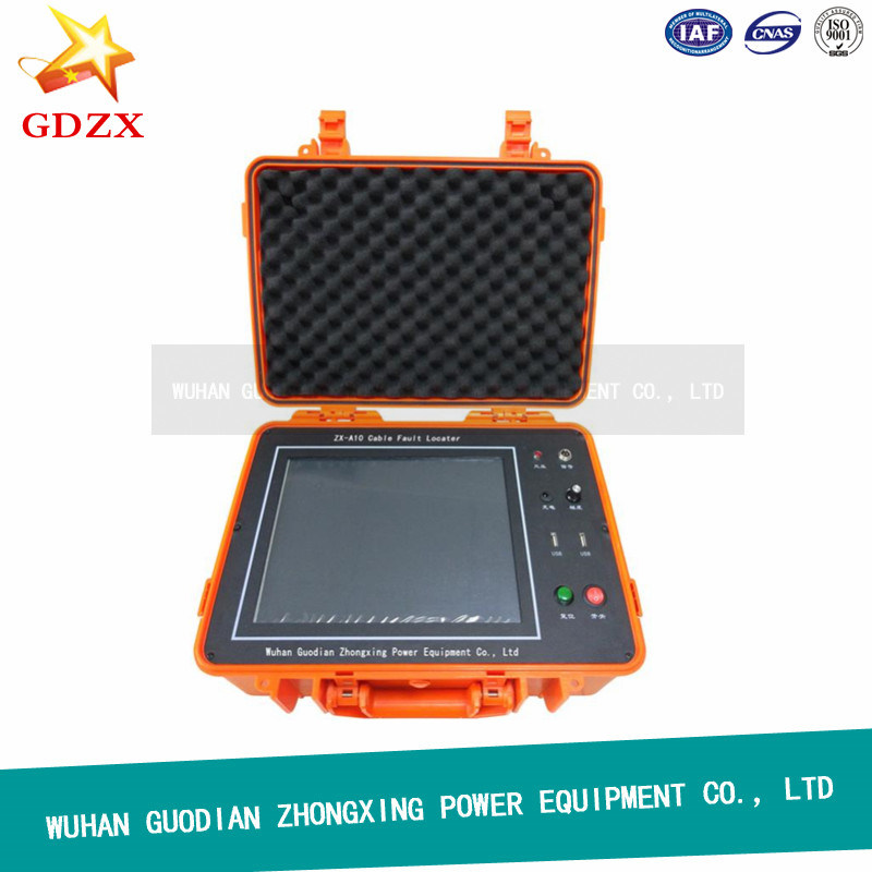 Good Price Factory TDR Cable Fault Locator tester