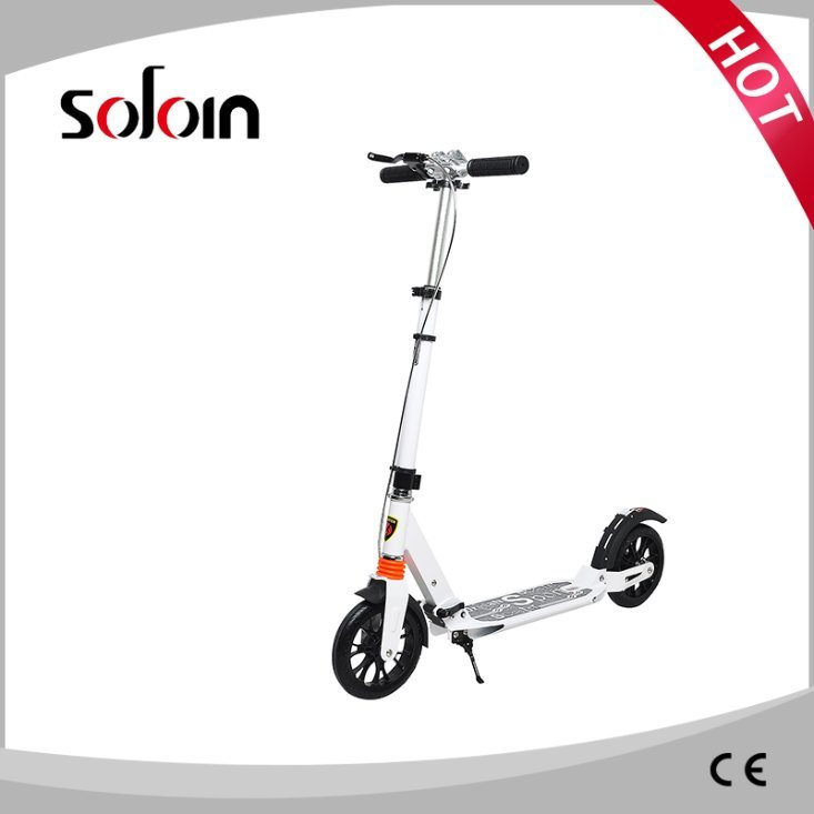 Hot Sale Mini Foldable Kick Scooter for Adults/Children (SZKS007)