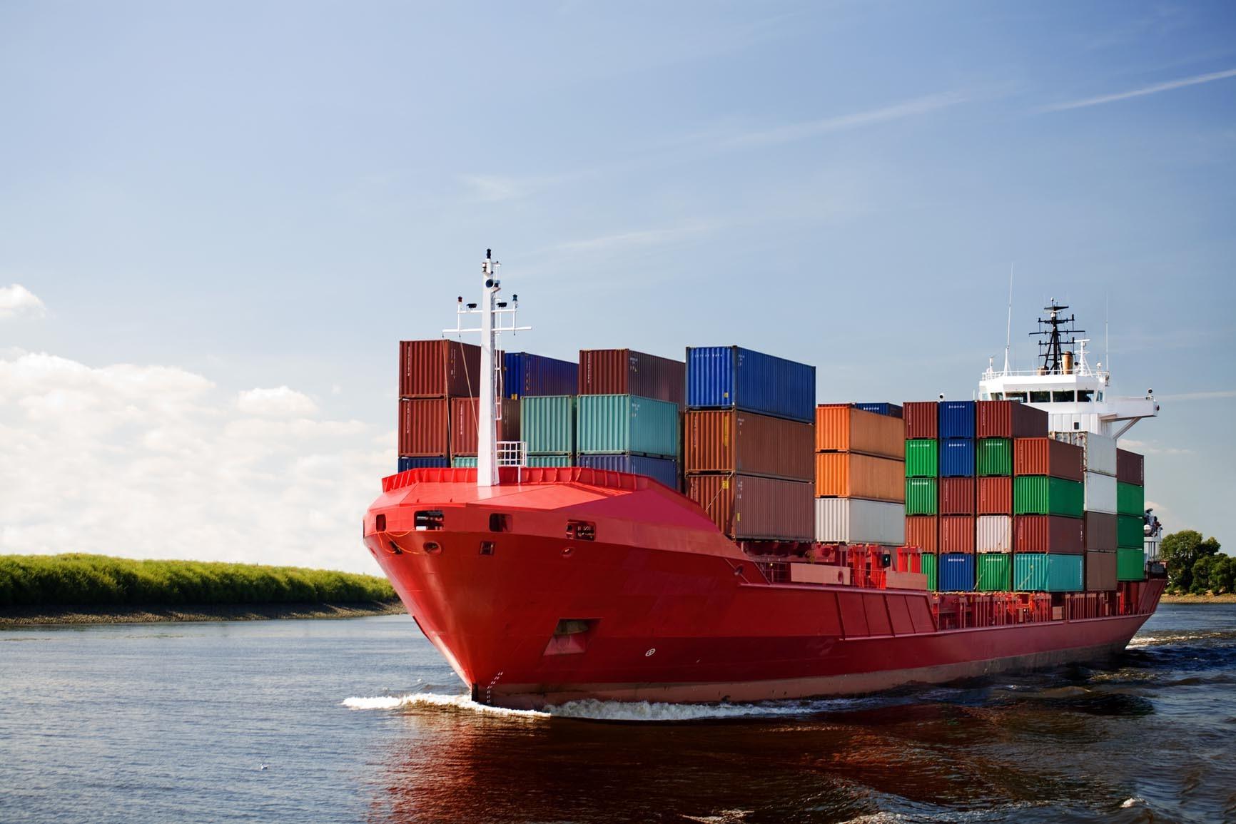 Ocean Freight From Shenzhen to Annaba