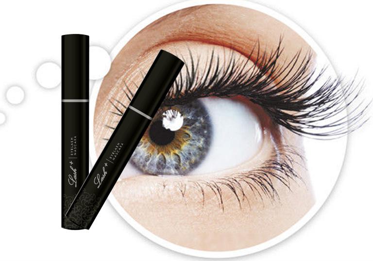 Eyelash Enhancer Mascara for Western Ladies