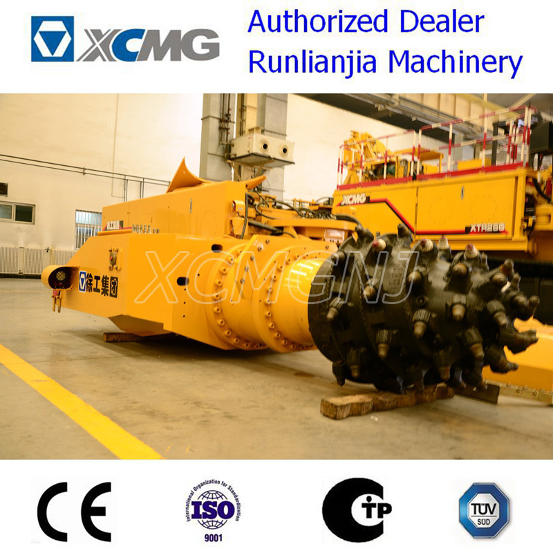XCMG Xtr260 Boom-Type Tunnel Boring Machine (TBM) with Ce