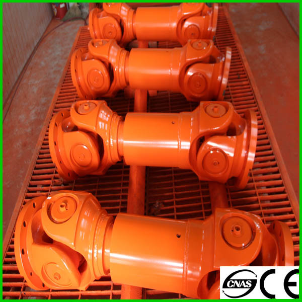 SWC Cardan Shaft, Drive Shaft for Industrial Machinery