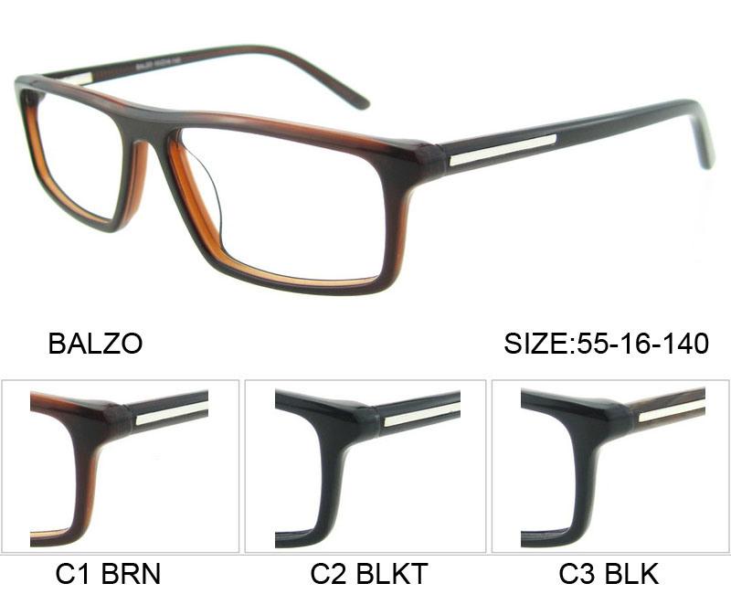 Fashionable Optical Frames Hotsell Eyewear Acetate Eyeglass Frame