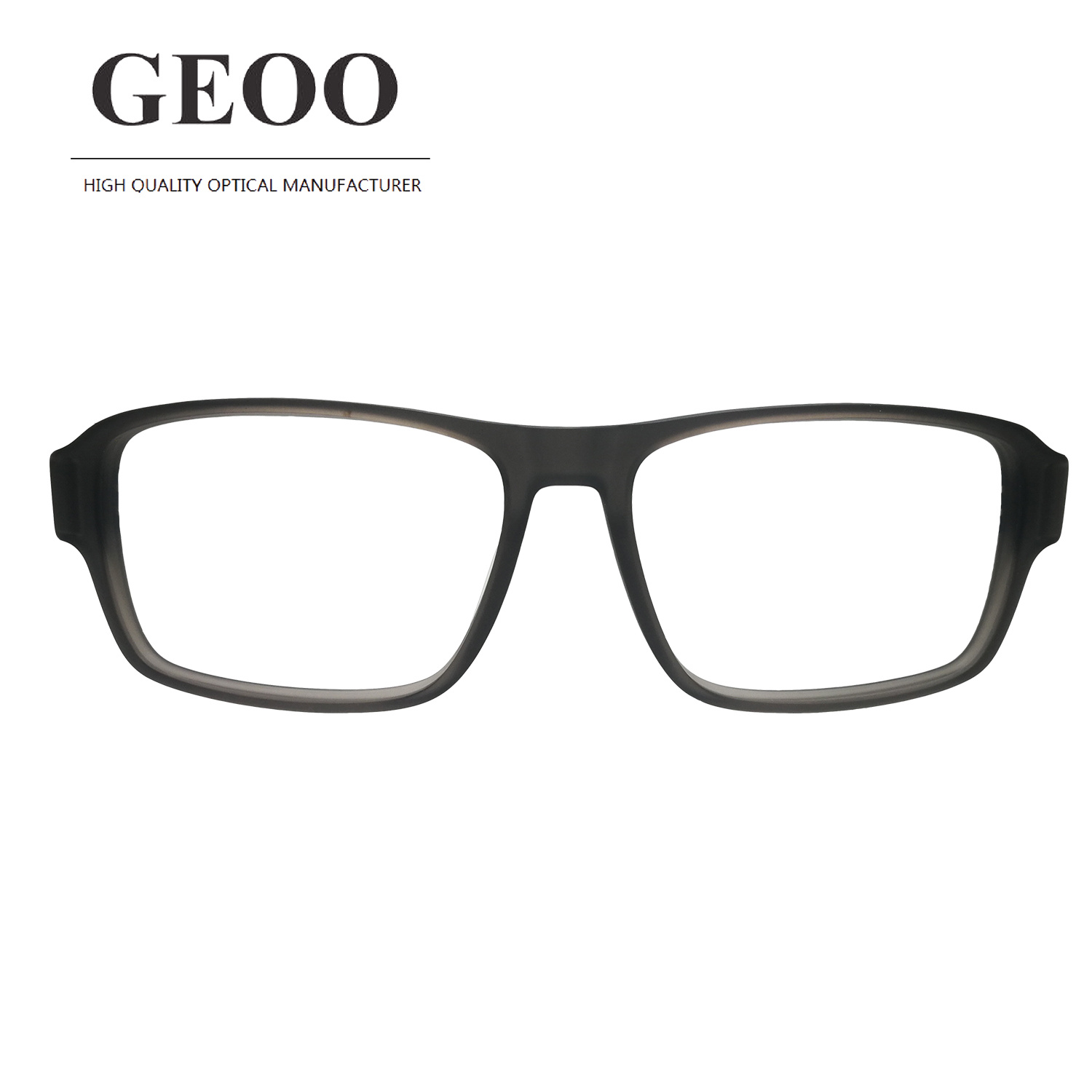 Tr + Stainless Classic Optical Frame (XA5648)