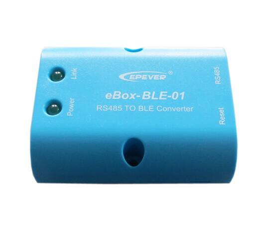 Mobile Phone Bluetooth Used for Ep Lanstar Solar Controller Communication Ebox-BLE-01