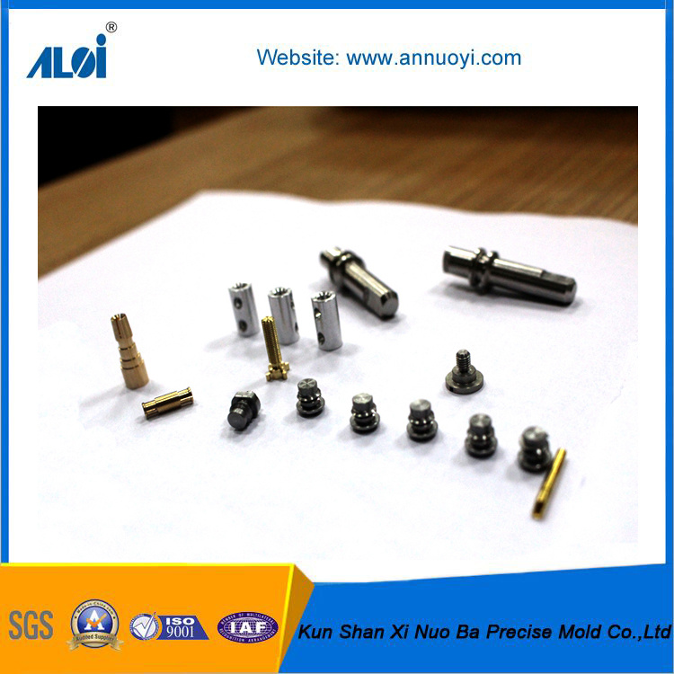High Precision CNC Machining Mold Parts for Metal Mold