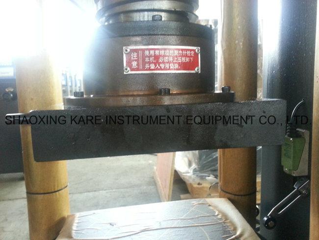 Digital Display Compression Testing Machine (YE-2000C)