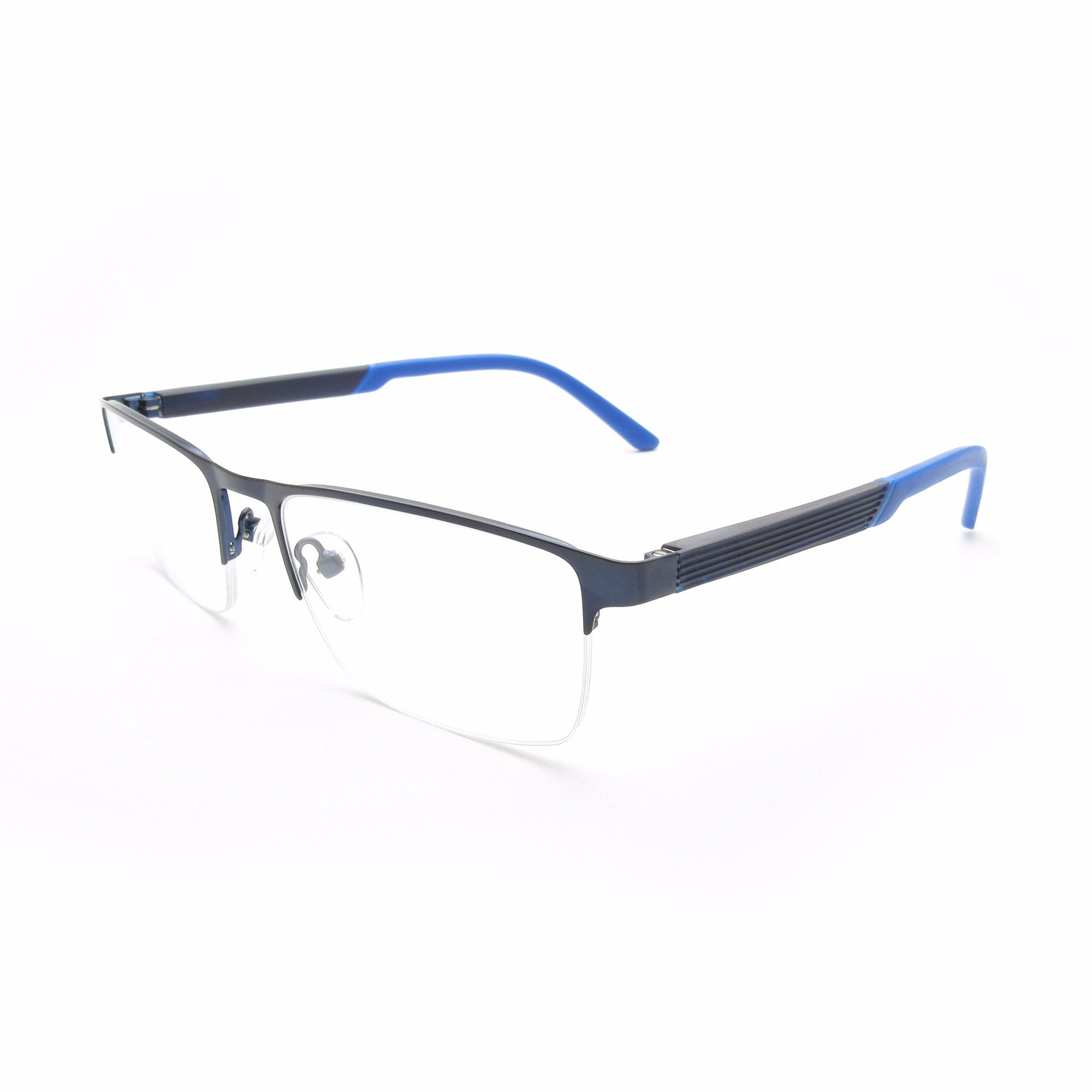 Cheap Price Hq0115 High-End Solid Hinge Fancy Unisex Optical Eyeglasses Frame