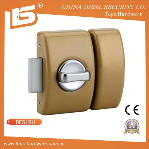 Bolt Door Lock Deadbolt Rim Lock French Verrou - Design