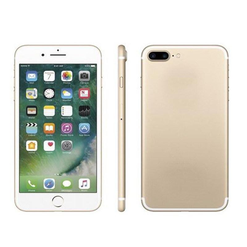 5.5 Inch Mobile Smart Phone 7 Plus 4G Lte Unlocked Phone