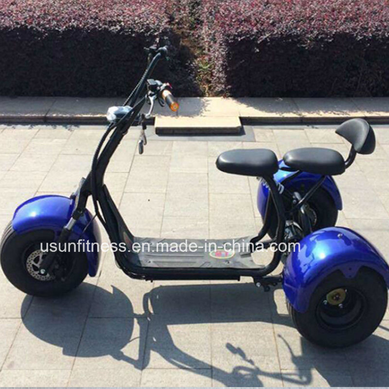 Harley Scooter China Manufacturer of Tricycle