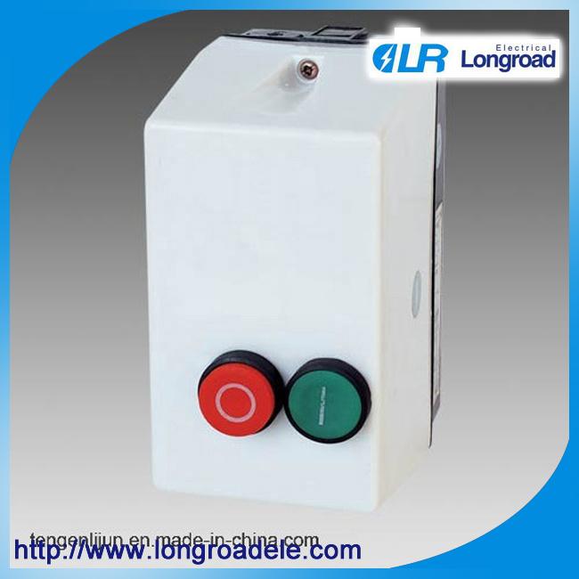 Model Le1-N Series Magnetic Starter