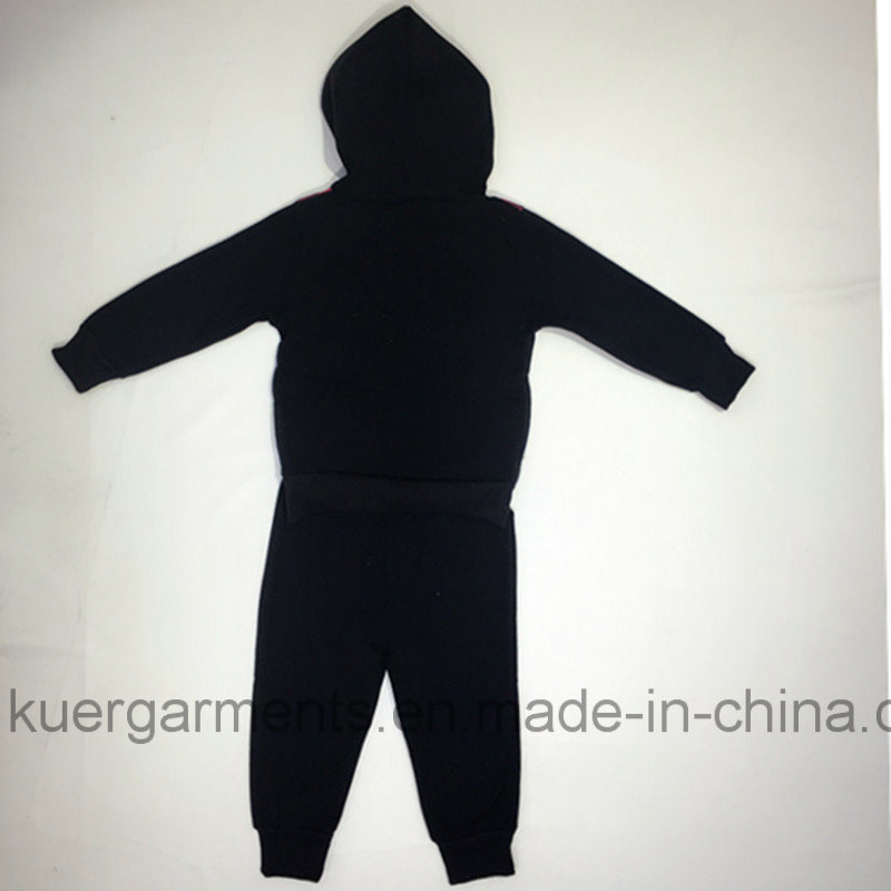 Kids Fashion Sports Suit Boys Clothing