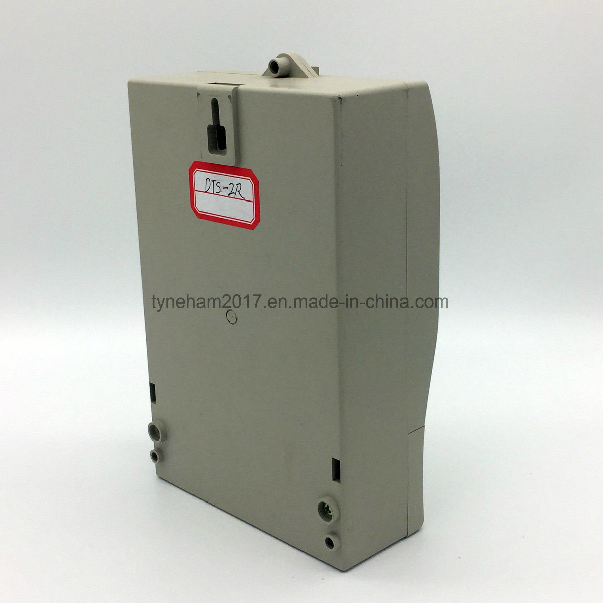 Dts-2r Three Phase Four Wire Kwh Meter