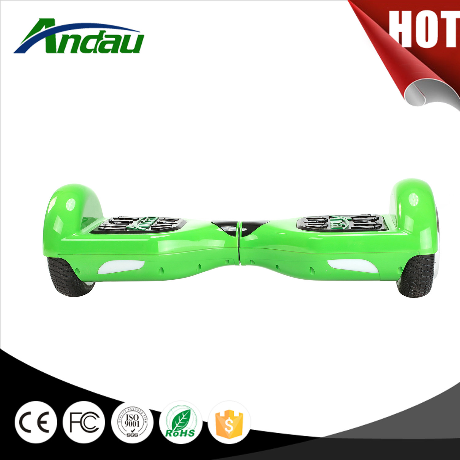 6.5 Inch China E-Scooter Supplier