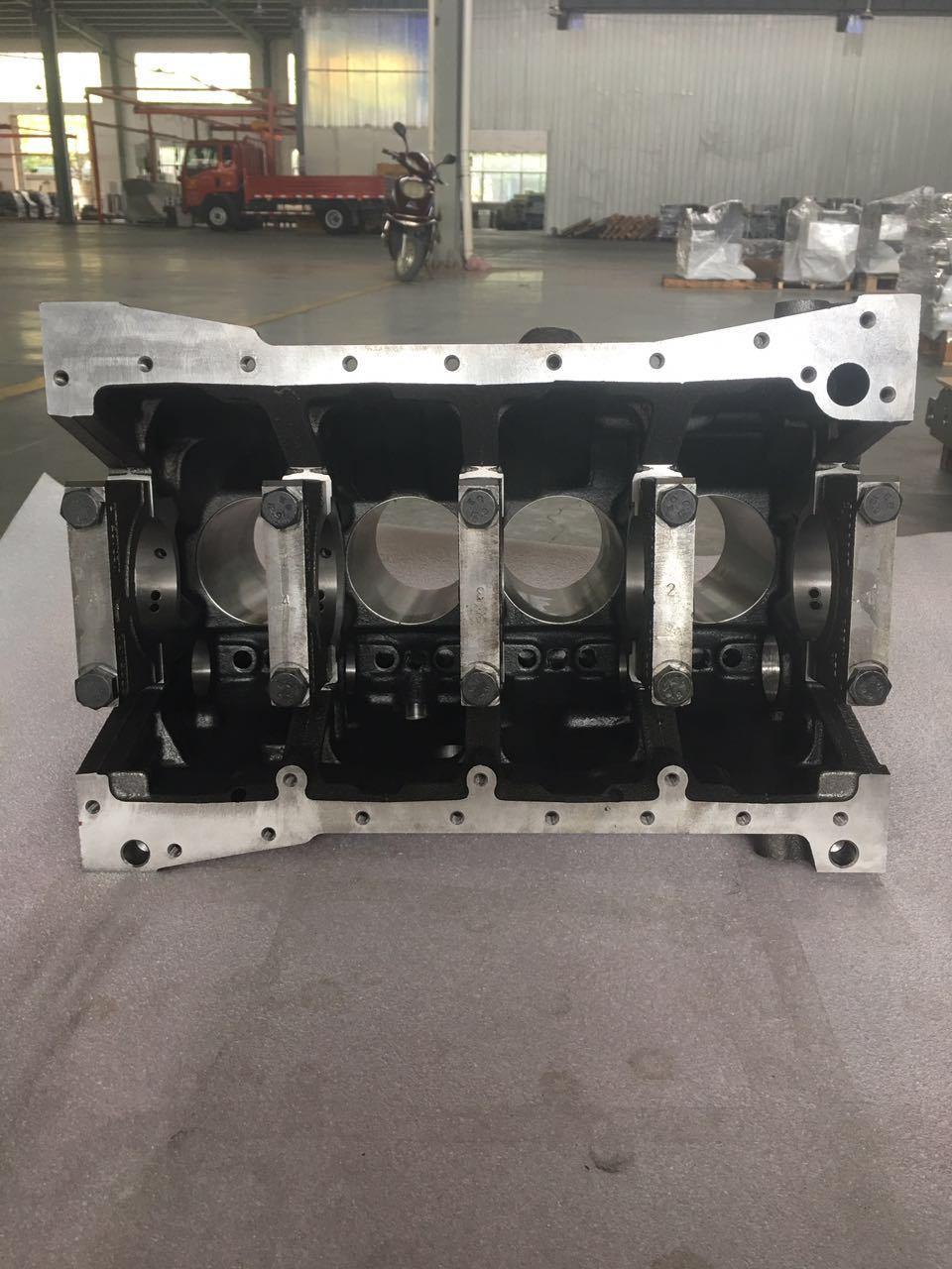 Cummins 4bt Engine Diesel Cylinder Block