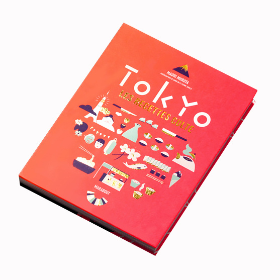 Hardcover Full Color Customized Design Book Printing
