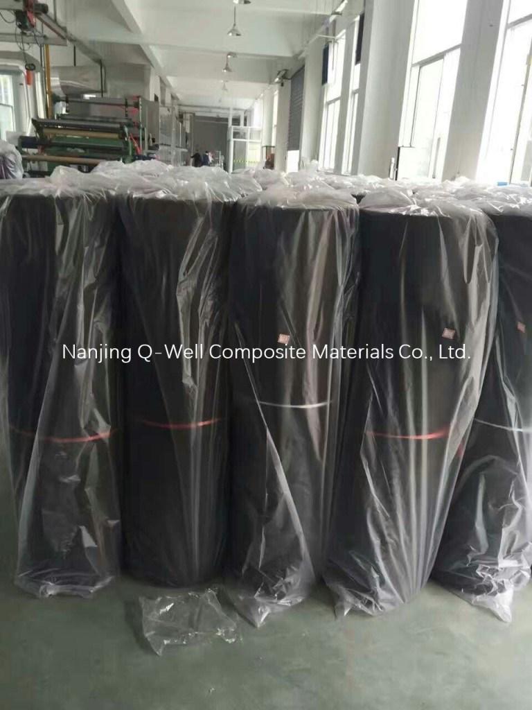 China Direct Supply Activated Carbon Fiber Surface Mat/Felt, Acf, A17015