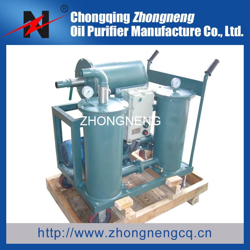 Portable Oil Purification Unit, Oil Filling Machine, Precision Oil Purifier