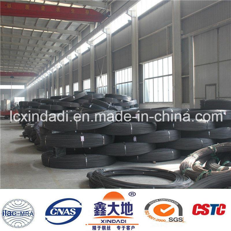 7.0mm High Carbon Best Price PC Steel Wire