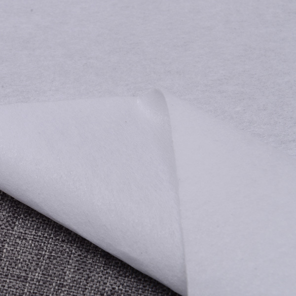 Needle Punched Non-Woven Interlining Fabric