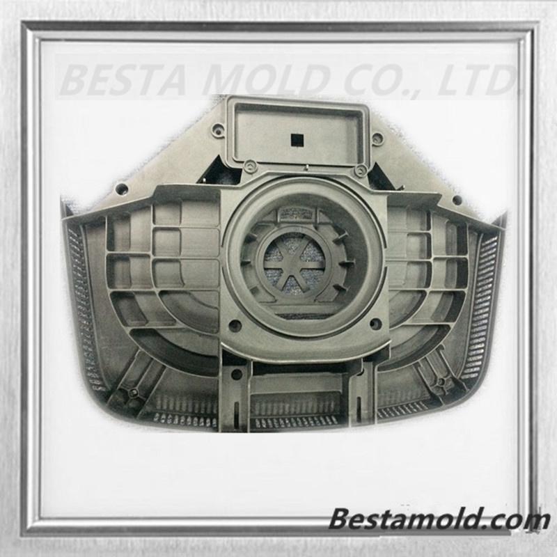 High Quality CNC Machine Parts CNC Milling Parts