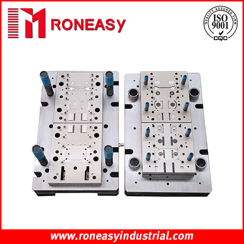 High Quality Stamping Die for Auto Connector Terminal