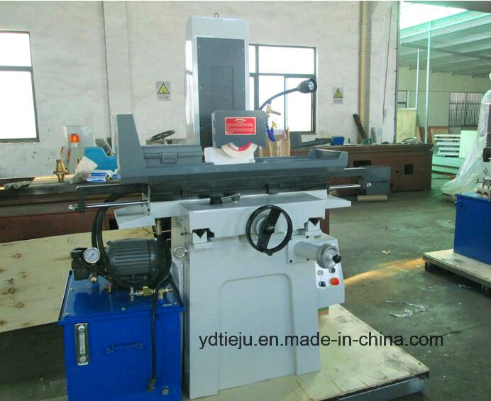 Universal Hydraulic Surface Grinding Machine My820
