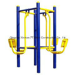 Outdoor Light Fittings for Body Building for Adults and Children in Park with Low Cost