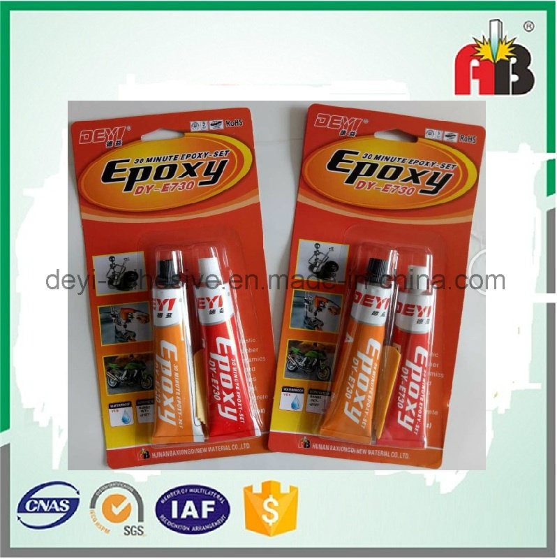 Latest Design 30 Minutes Epoxy Resin Adhesive