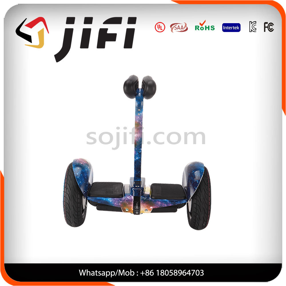 """Newest 10.5"""" Two Wheels Hoverboard Self Balancing Electric Scooter with Ce/FCC/RoHS/MSDS"""