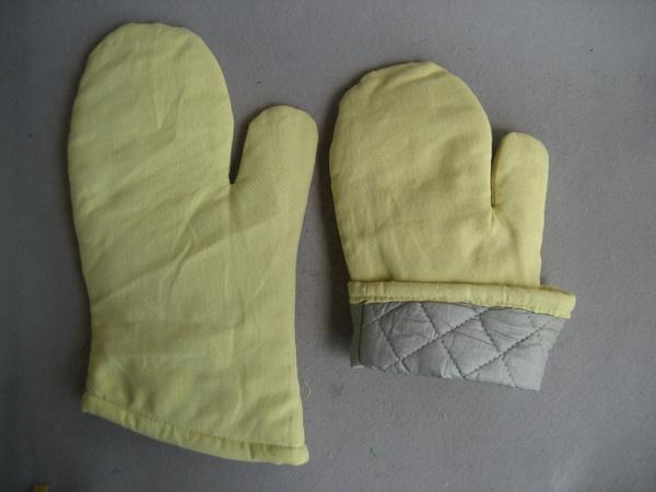 Aramid Heat Resistance Oven Work Glove-2320