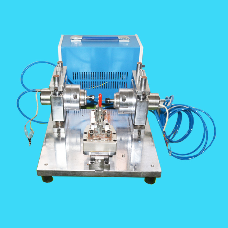 Flat Wire Hand Peeling Machine