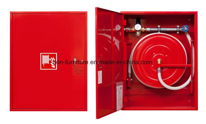 Metal Fire Hose Reel Cabinet/Metal Fire Hose Box/Metal Fire Hydrant Cabinet