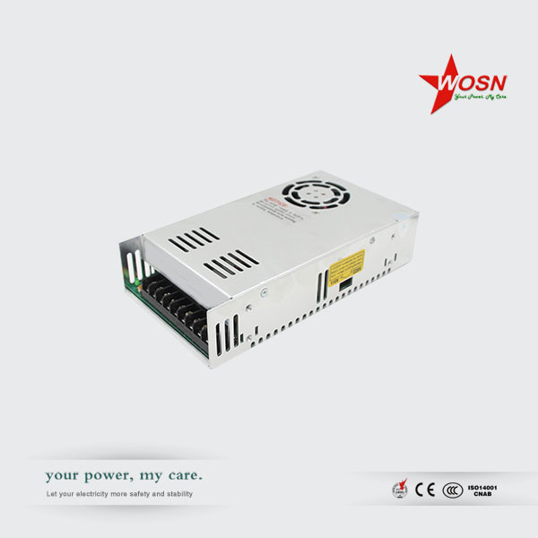 S-250-12 Single Output 12V 20A Switching Power Supply 250W