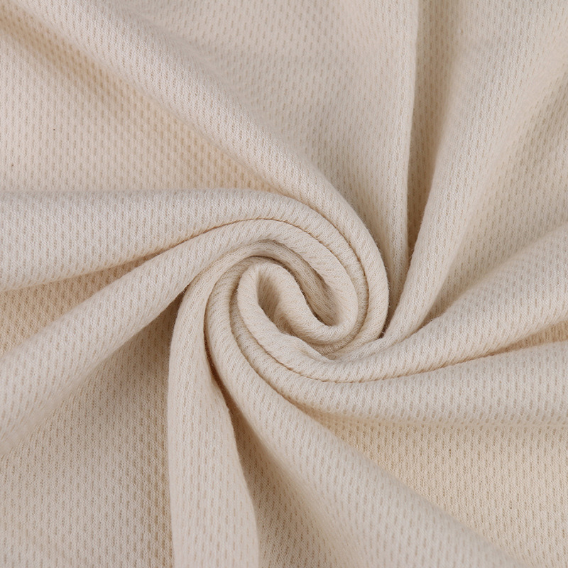 Oeko Certificated Organic Fabric Organic Textile
